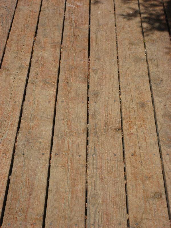 Cleaning Santa Cruz 183 How Often Should I Stain My Deck